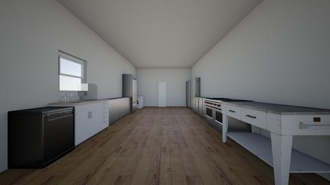 kitchen - Kitchen - by preciousgold86