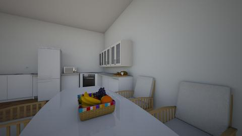 k - Kitchen  - by majakbrambora