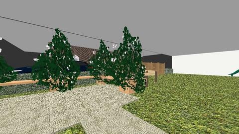 kleine huis - by daphnemickey