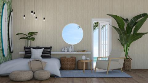 Contest 5 - Bedroom  - by Victoria_happy2021