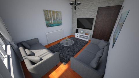 Ev salon 3 - Living room  - by filozof