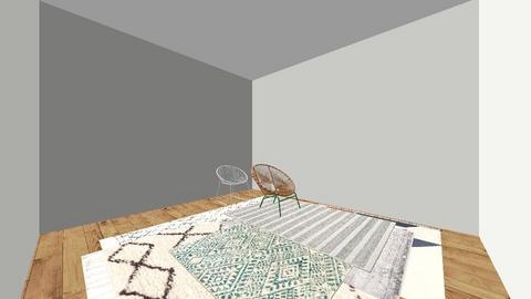 home design - by Rebecca East
