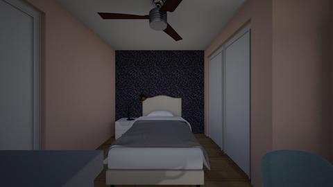 Heidi 5 - Bedroom  - by elkeab