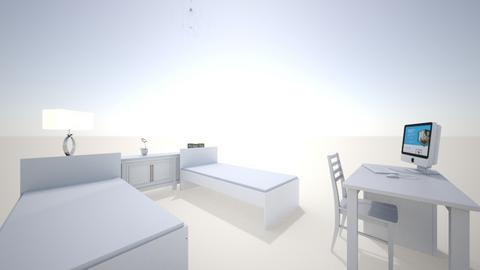 tasnim room  - Bedroom  - by ha1912