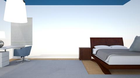 my and abes bedroom pt 1 - Bedroom  - by abe_kinnie
