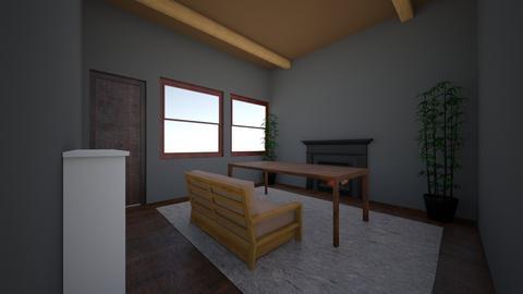 Room 1 - by CamKreider