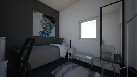 bedroom - Bedroom  - by Harryengland
