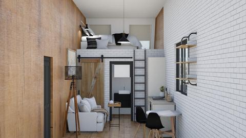 Tiny home - by Victoria_happy2021
