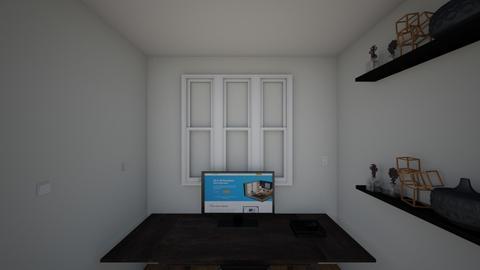 Cuarto gio  - Modern - Bedroom  - by Giovannissj