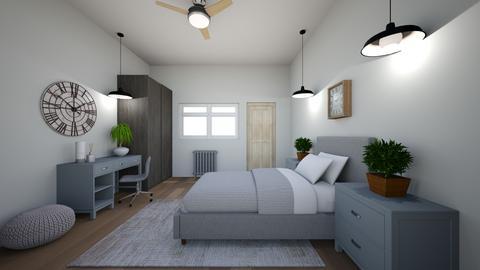 vladd - Minimal - Bedroom  - by stefan11