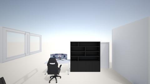 draroom - Modern - by indrafata41