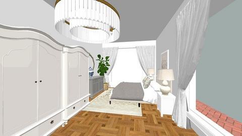 Liberty 2704_ - Modern - Bedroom  - by Ruslan SS