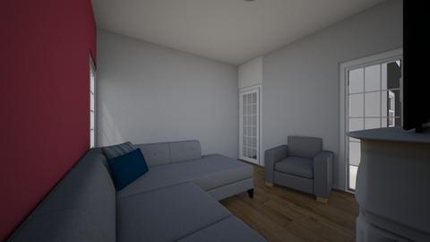 living room 7_4 - Living room  - by Tukenji