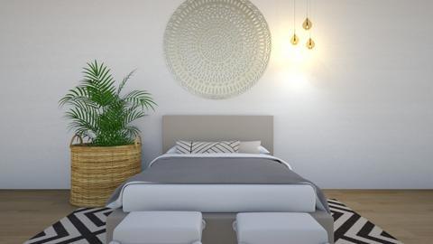 my room - Bedroom  - by sjones23