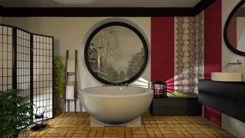 Relax - Bathroom  - by Lizzy0715