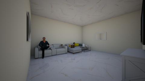 javaee  - Living room  - by javaee