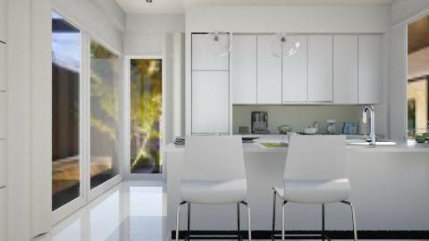 Natural  - Kitchen  - by annasig