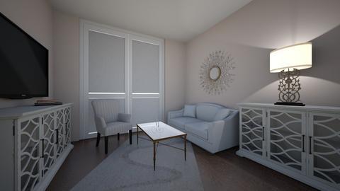 sofi j - Classic - Living room  - by sjanevska