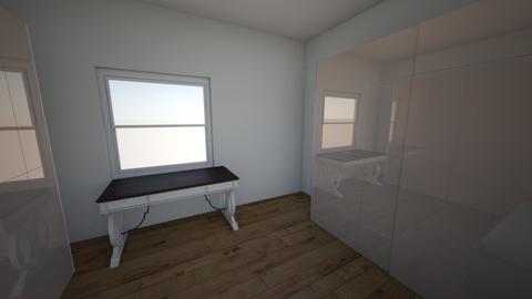 Meri - Bedroom  - by Meruhana