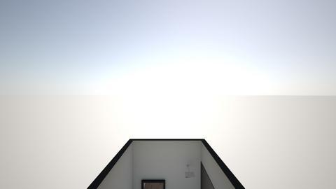 Kopalnica - Bathroom  - by AsA20