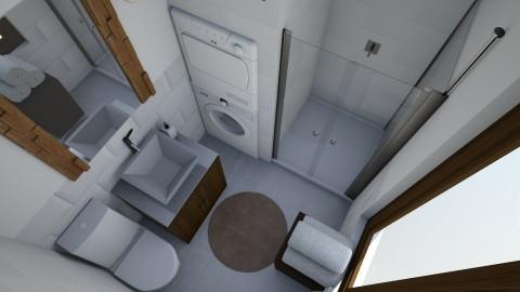 Vikilakas2 - Bathroom - by Dibiduu