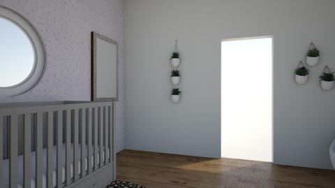 baby room  - Kids room  - by meghanakelly
