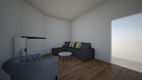 Living room 1 - Living room  - by lozzabolts