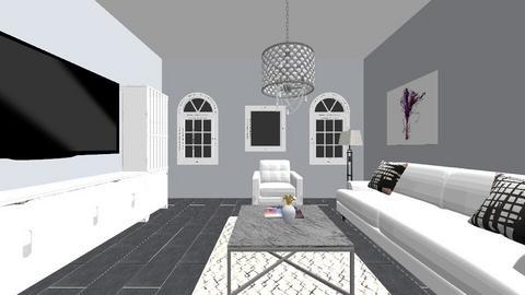living room - Living room  - by mariosl2004