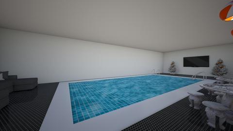Pool - Classic - by Charginghawks