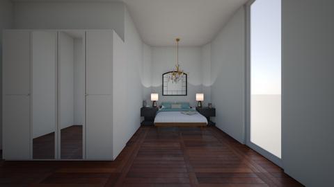 Bedroom ll - Bedroom  - by AbigailTre