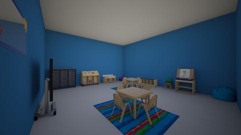 kids room - Kids room  - by protakyak