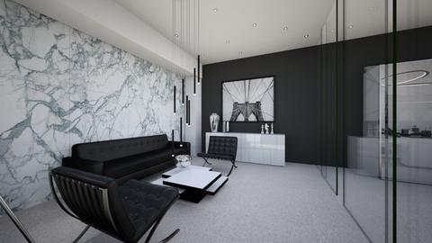 gabinet - Office  - by kt_karolina
