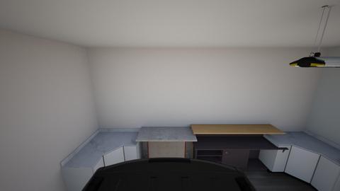 p - Bedroom  - by levissa