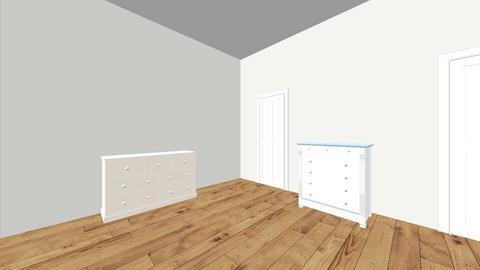 CC Bedroom - Bedroom  - by joannesturner