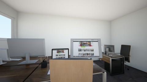 CE1 depuis poste 2 - Office - by bwebox