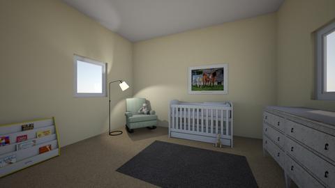 Nursery - Kids room  - by kayolson