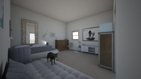 cute me room - by cutiequeenplaner143
