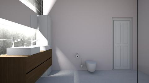 thi - Bathroom  - by melissaransoma1