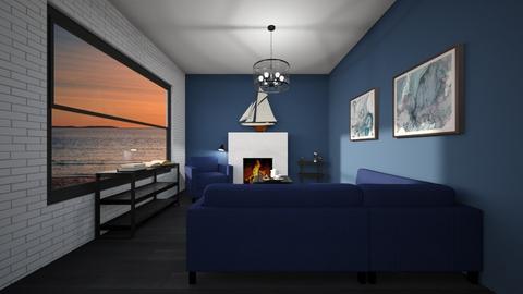 ColoursContest - Living room  - by Noa Jones