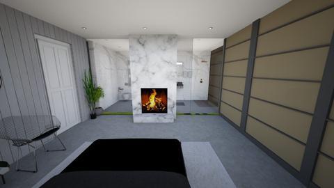 master4 - Modern - Bathroom  - by yaara shemesh