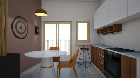 living room - Living room  - by BenedettaRinaldi
