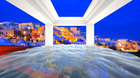 pool - Classic - by popov_hristijan