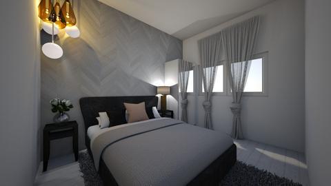 Bedroom  - Bedroom  - by gabzzzzz123