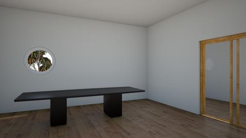 dog - Modern - Living room  - by 264223