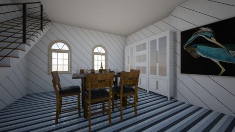 Dining Room  - Modern - by KareenaP22