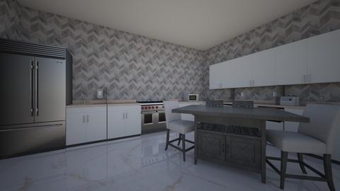 concept kitchen - Kitchen  - by Hunter5432