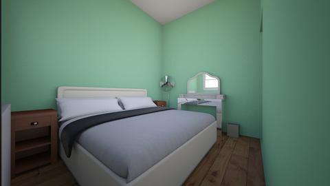 Bedroom - Country - Bedroom  - by johnieboys