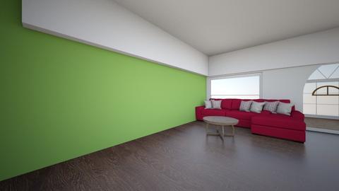 Mynew apt living room - by rupaligrgate