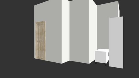 room with DJ n wardrobe - Bedroom  - by Jasminetoons