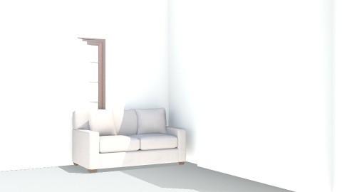 babby - Vintage - Living room  - by Koyes Reedy
